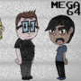 Mega64 by MoonCoon