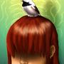 Lil Birdie by ZestyNoodles
