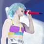 Hayley Williams by theanswer93