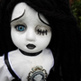 Lilith doll by MimsArt