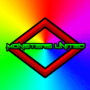 Rainbow Glass by MonstersUnited
