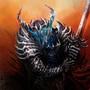 Knight by DanielClasquin