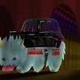 Themed Poro Mafia -nubbuka