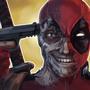 Deadpool by 4cend