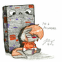Me and Missingno. by Jusu-Tengu