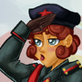 Sailor Comrade by Jinx-25