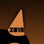 happy 2015 Newgrounds by xXSp1cyN1njaXx