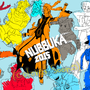 Anime Wall WIP -nubbuka by nubbuka