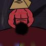 Pyramid head by JonathanGV
