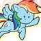 Pony Chibis