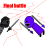 Me and FNAF killer by goncalves2341