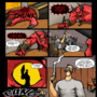 DEAL WITH THE DEVIL PAGE 3 by Sabrerine911