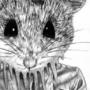 Hamster 3000 by jcarignan443