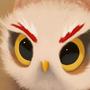 Owlet by icheban