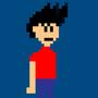 Pixelated Reimaru by Ardhamon