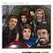 Avengers Selfie