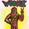 Wookie Brings Peace