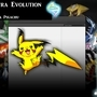 Pokemon z Rojay picachu by Rojay101