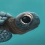 SeaTurtle by icheban
