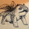 #002_Ivysaur
