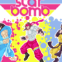 Starbomb fan art by Miroko
