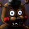 FNAF2: Toy Freddy