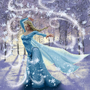 Elsa FanArt by billtheartist
