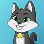 Felix da Cat by Kurag555