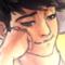Tadashi Hamata - Big Hero 6