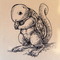 #007_Squirtle