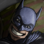 Batman selfie by aNroll