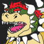What Bowser REALLY looks like by Godzillaisover9000