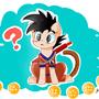 Goku Pony by shgurr