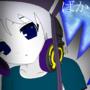 Atsuko Kiromiya Angel by FrikiWorldBETA