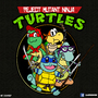 Reject Mutant Ninja Turtles by NishDude