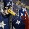 Captain America Duckface