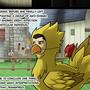 Final Fantasy Lesson #CC-7.03 by henlp