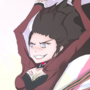 Kuniko ready for action by MAKOMEGA