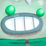 Yeti is Cold by BobieThe11th