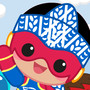 The Cute Fighter by KakangMudi