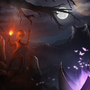 Aenir Journey by Boagnir