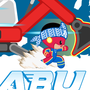 Spider Exavators Smash by KakangMudi