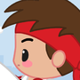 Cute Ryu by KakangMudi