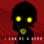 I can be hero - Cute Prabu by KakangMudi