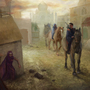 Unrest by zephyo