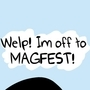 MAGFEST HYPE!!! by CalebJordan360