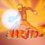Naruto Uzumaki by Puekkers