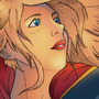 Supergirl Selfie by RatedEmForMature