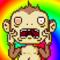 Spaz Monkey