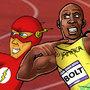The Heros Hero by Louodd